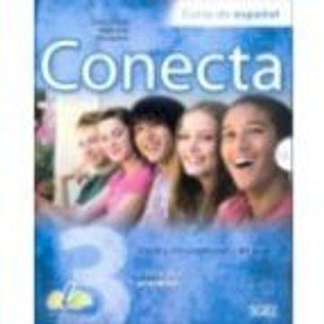 portada conecta 3 alumno