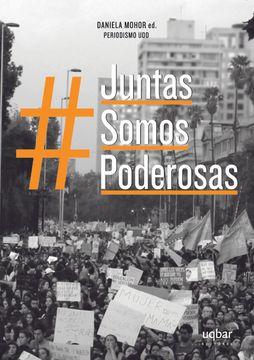 portada Juntas Somos Poderosas (#JuntasSomosPeligrosas)