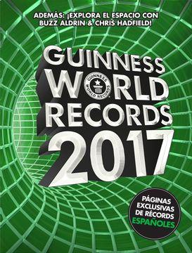 portada Guinness World Records 2017