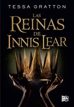 portada Las Reinas de Innis Lear