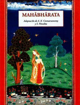 portada Mahâbhârata (Los Pequeños Libros de la Sabiduria)
