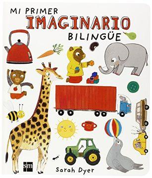 portada Mi Primer Imaginario Bilingüe (atlas (sm))