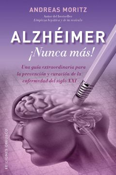 portada Alzheimer¡ Nunca Mas!