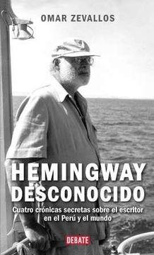 portada Hemingway  Desconocido