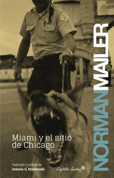 portada Miami y el Sitio de Chicago