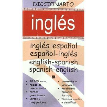 portada Dº Ingles    ING-ESP / ESP-ING (DICCIONARIOS)