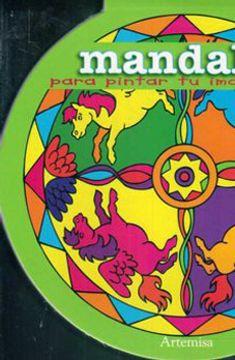 portada Mandalas Verde