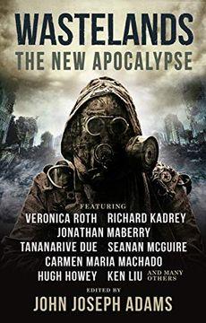 portada Wastelands: The new Apocalypse (libro en Inglés)