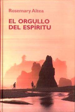 portada EL ORGULLO DEL ESPIRITU
