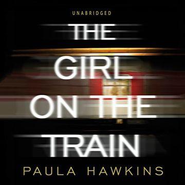 portada Girl on the Train- CD