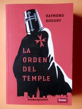 portada La Orden del Temple