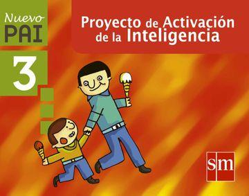 portada Proyecto de Activación de la Inteligencia 3 (Nuevo Pai)