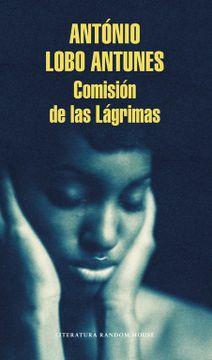 portada Comisión de las Lágrimas (Literatura Random House)