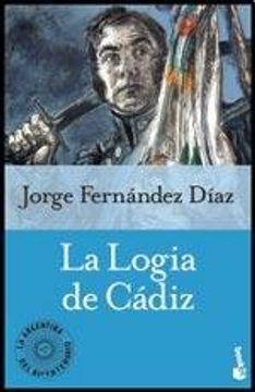 portada logia de cadiz la (booket)