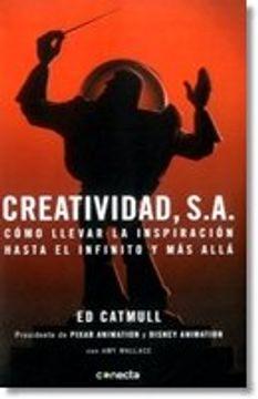 portada Creatividad s a