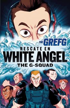 portada Rescate en White Angel