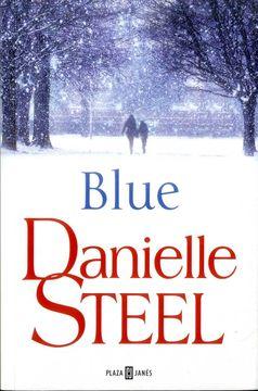 portada Blue