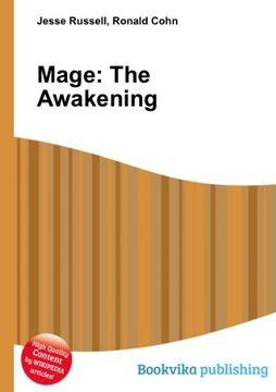 portada Mage the Awakening