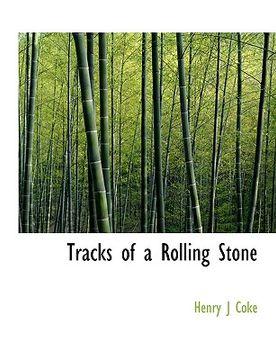 portada tracks of a rolling stone