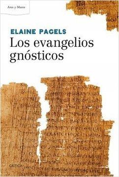 portada Los Evangelios Gnosticos