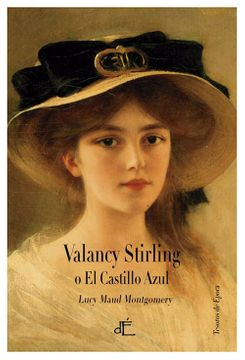 portada Valancy Stirling o el Castillo Azul