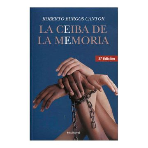 portada La Ceiba de la Memoria