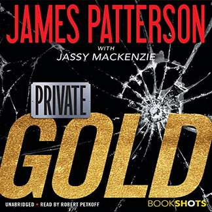 portada Private: Gold (Bookshots)