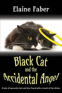 portada Black Cat and the Accidental Angel