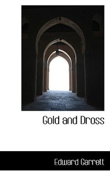 portada gold and dross
