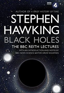 portada Black Holes: The Reith Lectures