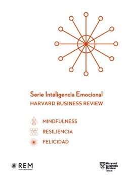 portada Serie Inteligencia Emocional Harvard Business Review (Estuche)