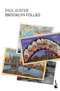 portada Brooklyn Follies