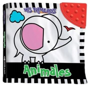 portada Mis Primeros - Animales