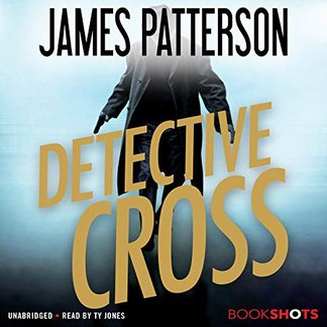 portada Detective Cross (Bookshots)
