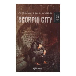 portada Scorpio City - nva Presentacion