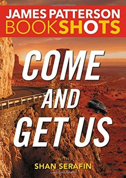 portada Come and Get Us (BookShots)