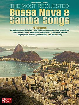 portada The Most Requested Bossa Nova & Samba Songs