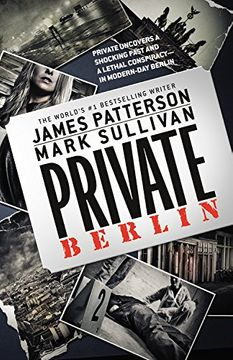 portada Private Berlin