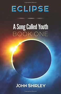 portada Eclipse: A Song Called Youth Book One