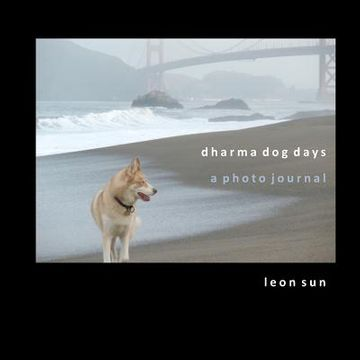 portada dharma dog days