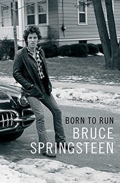 portada Born To Run