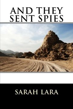 portada And They Sent Spies