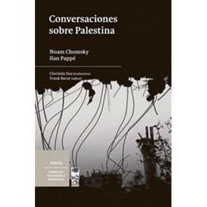 portada Conversaciones Sobre Palestina
