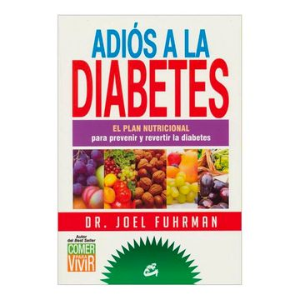 portada Adios a la Diabetes